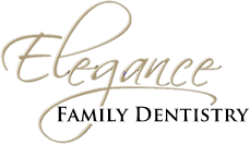 Newport Beach Dentist - Elegance Family Dentistry Logo