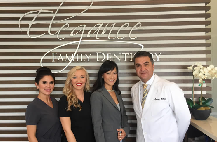 team dental newport beach