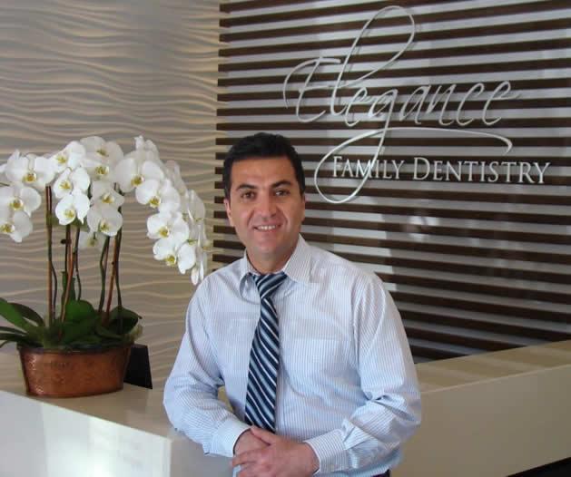 Dr. Salimy Dentist