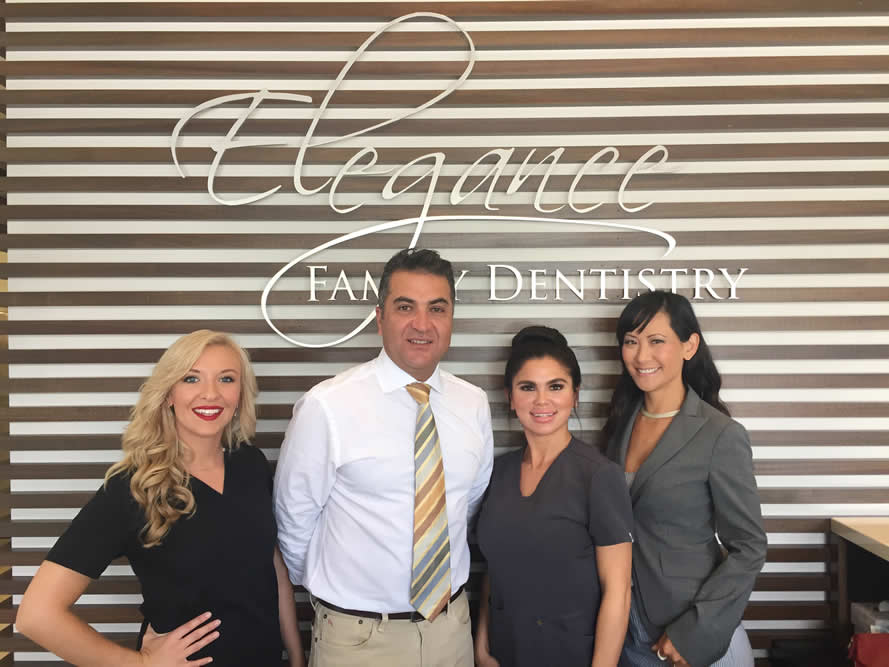 dental team newport beach
